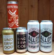 Canned Wines
