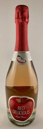 Red Delicious Rosé Wine